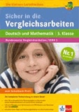 Sicher in die Vergleichsarbeiten Deutsch und Mathematik 3. Klasse - Bundesweite Vergleichsarbeiten / VERA 3. Buch mit Aufgaben für das Hörverständnis mit MP3-Dateien als Download.