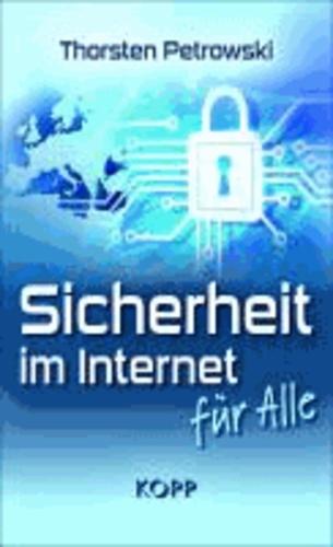 Sicherheit im Internet für alle.