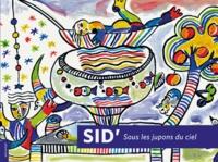 Sid' et Martine Garcin - Sous les jupons du ciel.
