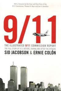 Sid Jacobson et Ernie Colon - The 9/11 Report.