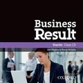 John Hughes et Penny McLarty - Business Result - Starter Class CD. 1 CD audio