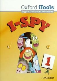Oxford - I-Spy 1. 1 DVD