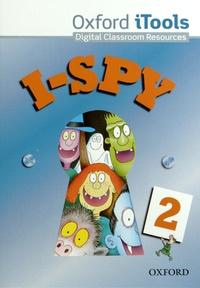 Oxford - I-Spy 2. 1 DVD