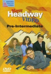 Oxford University Press - New Headway Video Pre-Intermediate - DVD Video.