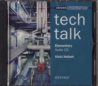 Vicki Hollett - Tech Talk Elementary. 1 CD audio