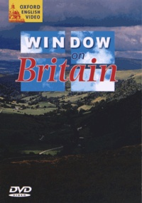 Oxford - Window on Britain. 1 DVD