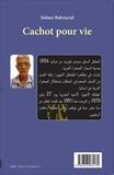 Sidmo Babouzid - Cachot pour vie.