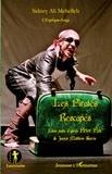 Sidney Ali Mehelleb - Les Pirates Rescapés - D'après Peter Pan de James Matthew Barrie, libre suite.