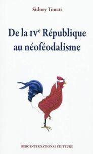 Era-circus.be De la Ve République au néoféodalisme Image