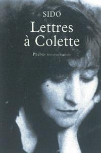 Era-circus.be Lettres à Colette, 1903-1912 - Suivies de vingt-trois lettres à Juliette Image