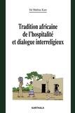Sié Mathias Kam - Tradition africaine de l'hospitalité et dialogue interreligieux.