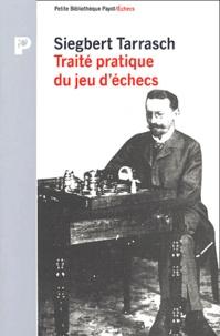 Deedr.fr Traité pratique du jeu d'échecs Image