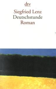 Siegfried Lenz - Deutschstunde.