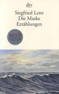 Siegfried Lenz - Die Maske - Erzählungen.
