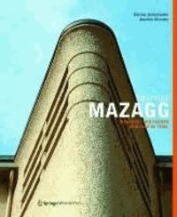 Siegfried Mazagg - Interpret der frühen Moderne in Tirol.