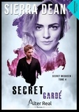 Sierra Dean - Secret gardé.