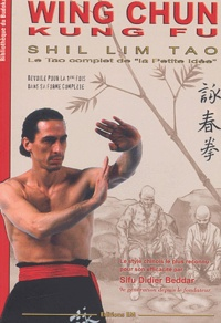 Deedr.fr Shil Lim Tao. Wing Chun Kung Fu Image
