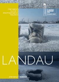 Sigalit Landau - One Man's Floor is Another Man's Feelings - Edition quadrilingue français-anglais-arabe-hébreu.