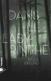 Sigge Eklund - Dans le labyrinthe.