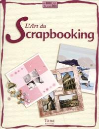 Deedr.fr L'art du Scrapbooking Image