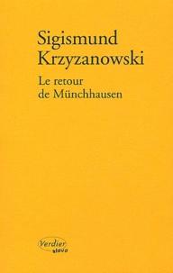Sigismund Krzyzanowski - .