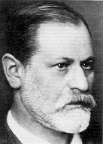 Sigmund Freud - Cinq leçons sur la psychanalyse.
