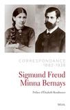 Sigmund Freud et Minna Bernays - Correspondance 1882-1938.