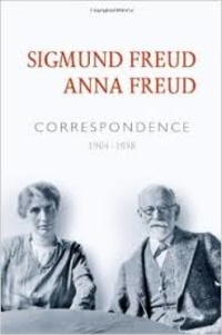 Sigmund Freud et Anna Freud - Correspondence: 1904-1938.