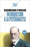 Sigmund Freud - Introduction à la psychanalyse.
