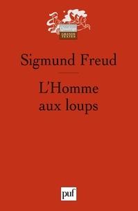 Lhomme aux loups - A partir de lhistoire dune névrose infantile.pdf
