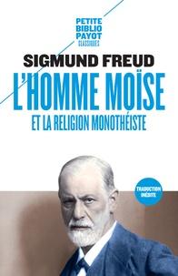 Lhomme Moïse et la religion monothéiste - Trois essais suivi de Amenhotep IV.pdf