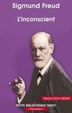 Sigmund Freud et Sigmund Freud - L'inconscient.