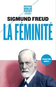 Sigmund Freud - La féminité.
