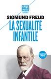 Sigmund Freud - La sexualité infantile.
