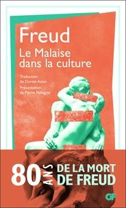 Sigmund Freud - Le malaise dans la culture.
