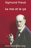 Sigmund Freud et Sigmund Freud - Le moi et le ça.