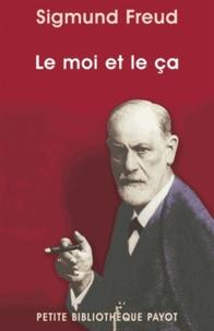 Ebooks pour iPad téléchargement gratuit Le moi et le ça 9782228909389 par Sigmund Freud, Sigmund Freud