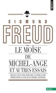 Le Moïse de Michel-Ange et autres essais.pdf