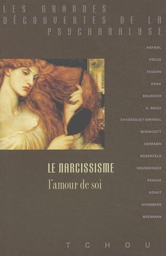 Sigmund Freud et Otto Rank - Le narcissisme - L'amour de soi.