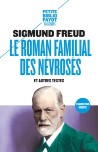 Le roman familial du névrosé et autres textes.pdf