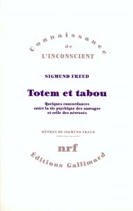 Deedr.fr Oeuvres - Tome 14, Totem et tabou Image