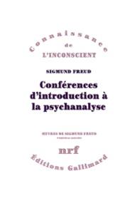 Openwetlab.it Oeuvres - Conférences d'introduction à la psychanalyse Image