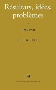 Sigmund Freud - .