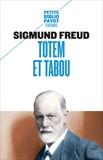 Sigmund Freud - Totem et tabou.