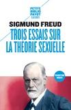 Sigmund Freud - Trois essais sur la théorie sexuelle.