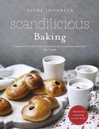Signe Johansen - Scandilicious Baking.
