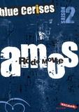 Sigrid Baffert - Blue cerises  : Amos : Rôde Movie.
