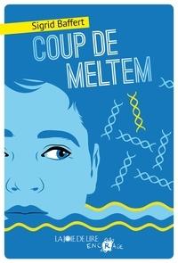 Sigrid Baffert - Coup de Meltem.