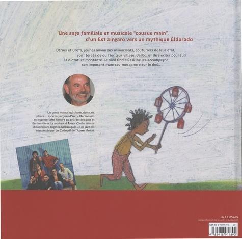 Loin de Garbo  avec 1 CD audio MP3