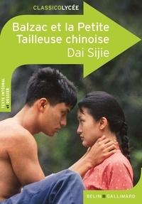 Télécharger le livre partagé Balzac et la petite tailleuse chinoise par Sijie Dai in French